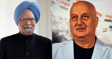 Manmohan Singh rejects to speak on The Accidental Prime Minister