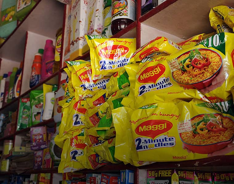 Maggi ban case Taste bhi, (un)healthy bhi; SC action suit Nestle
