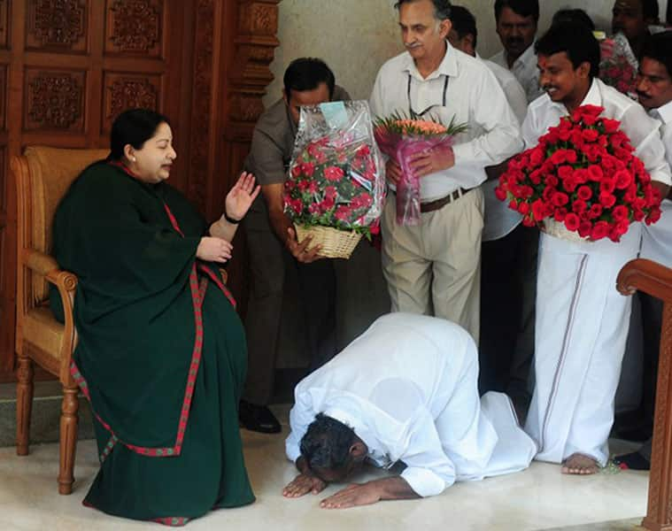 Jayalalithaa should thank Stalin more than the voters