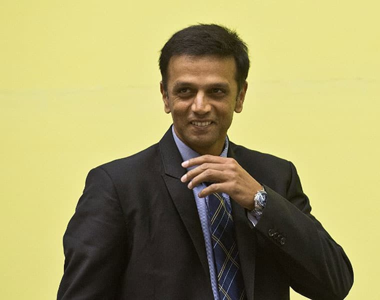 BCCI appoints Rahul Dravid as head of National Cricket Academy