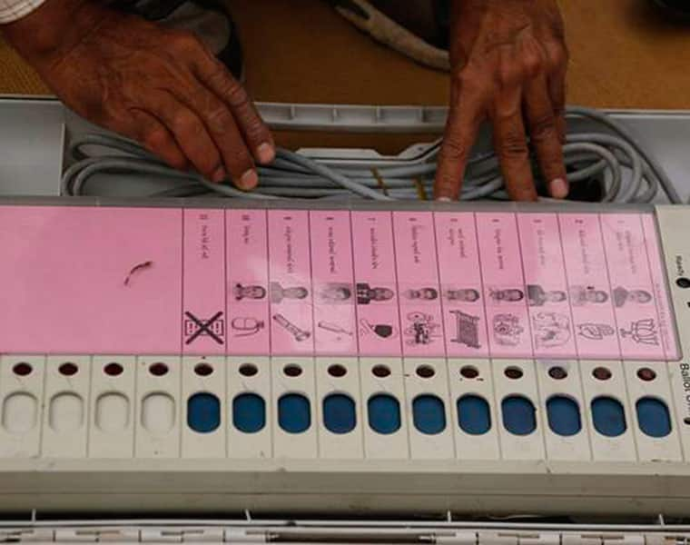 13 Re polls booths Election Commission order