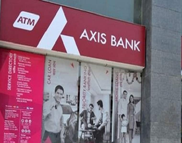 15 thousand people were resigned to axis bank with in a months
