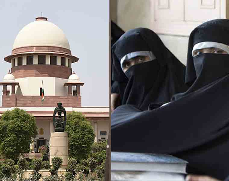 Death threats to muslim woman who-moved SC against nikah halala