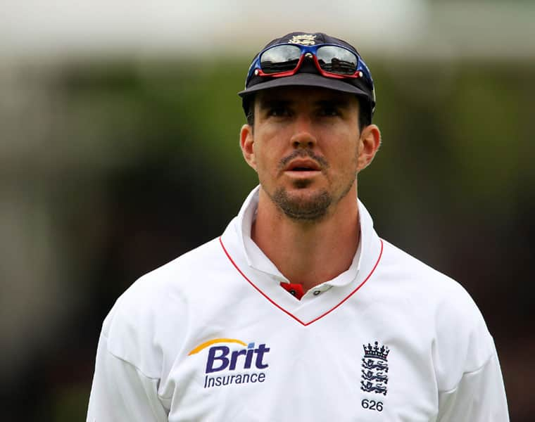 Kevin Pietersen on the best bowler he ever faced
