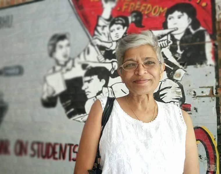 Gauri Lankesh murder case: SIT arrests two more men, right-wing groups point to 'hidden agenda'