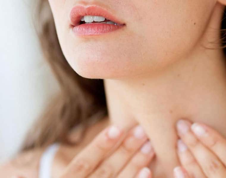 This super food is helping to turn the thyroid away