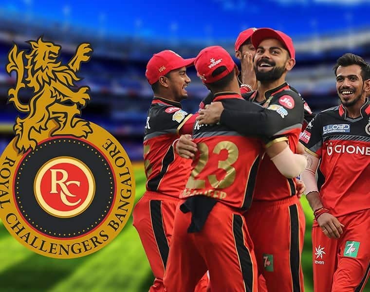 RCB in IPL 2018 Should Royal Challengers Bangalore be rechristened with Bengaluru instead