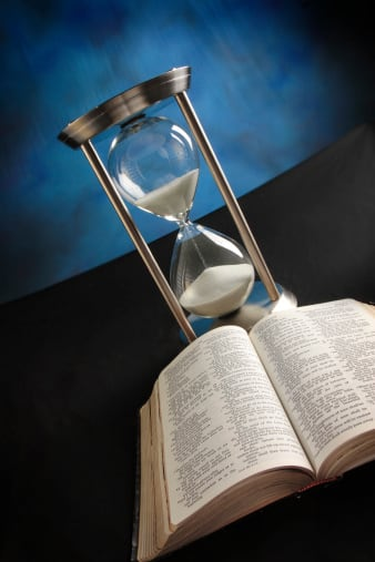 biblical predictions to the end of the world