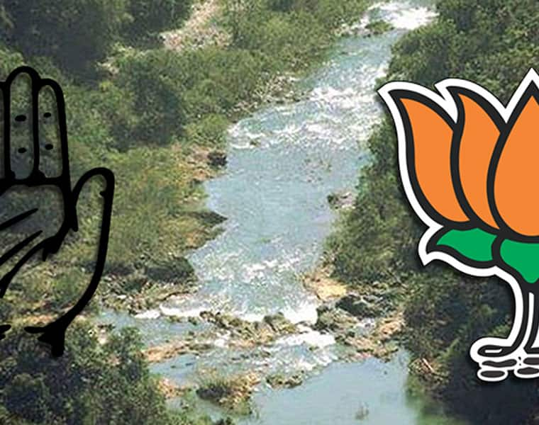 Have Kannadigas forgot Mahadayi River verdict already pronounced by Supreme Court