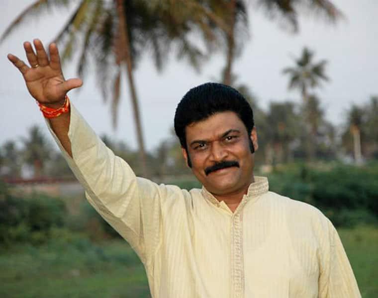 Karnataka: Anand Singh, who was involved in resort brawl, resigns as Congress MLA