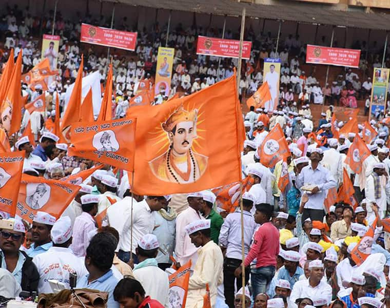 Lingayat row: Major part of Karnataka does not support separate religious status for the community