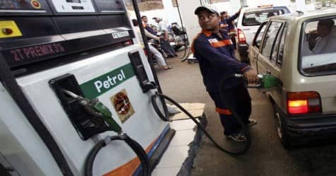 Petrol price went out of hand under UPA reined in under NDA