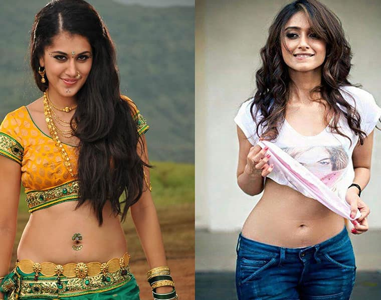 After Taapsee now Ileana D Cruz talks about South cinema obsession with womens navel