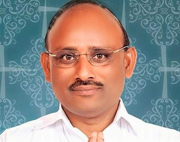 TDP Municipal Chairman Candidate arrest... police case filed on ttd ex chairman