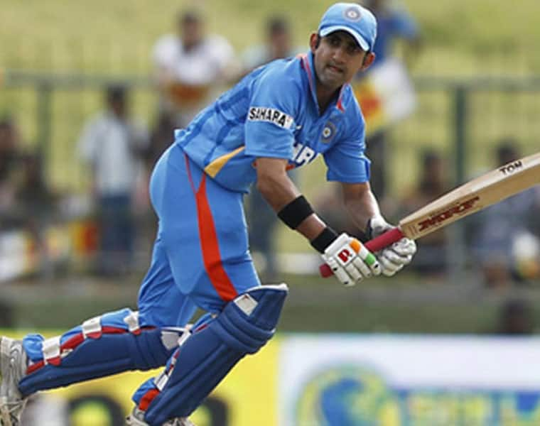 Cricketer Gautam Gambhir announces retirement from all forms of cricket
