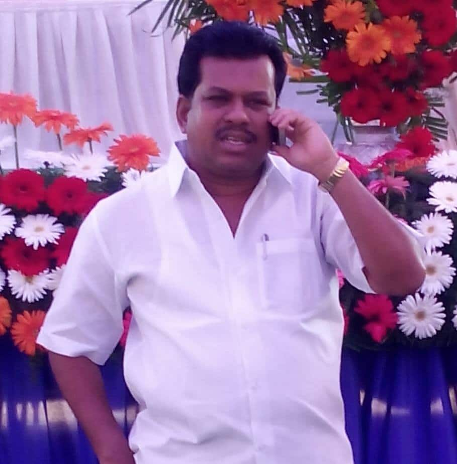 FIR against MLA P T Parameshwar Naik for Violation of Government Rules