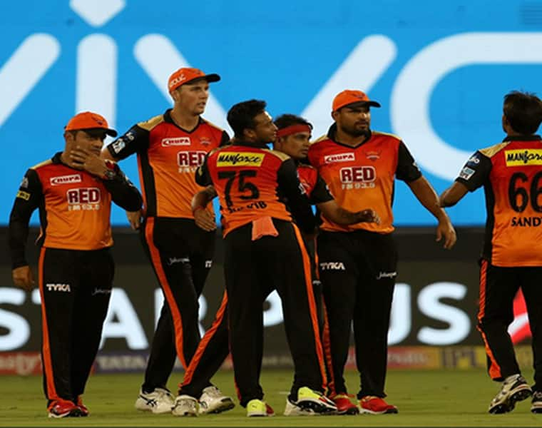 sunrisers hyderabad cheap and best purchasing in ipl 2019 auction