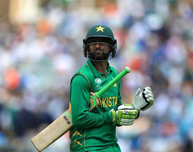 PCB grant 10 days leave for Shoaib Malik to deal with a personal issue