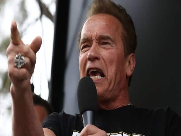 unknown person attack actor arnold shocking video