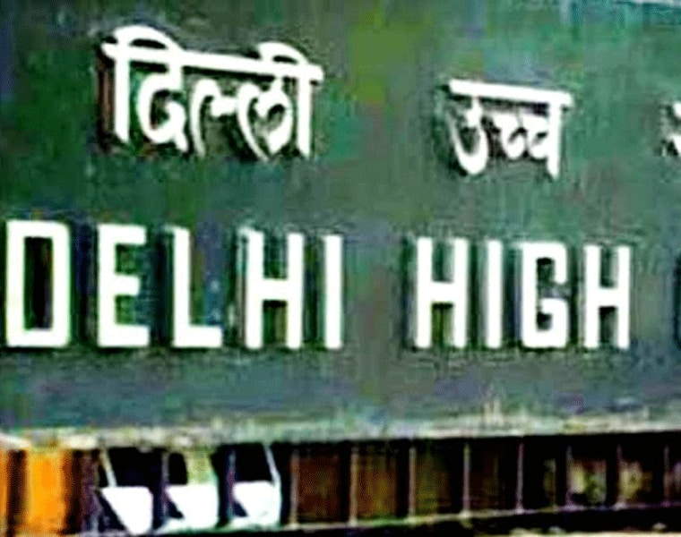 Delhi high court ordered government to create fast track court