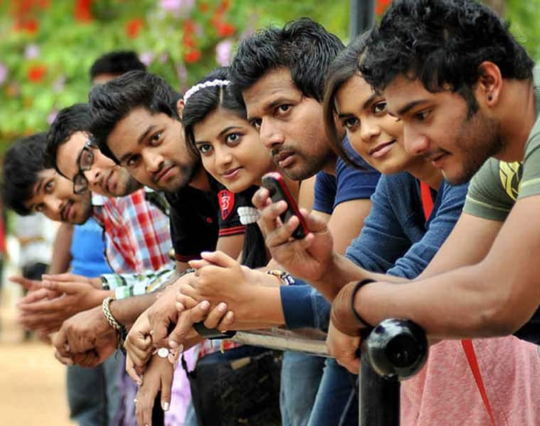 Young voters will decide the fate of Indian politics in general election 2019