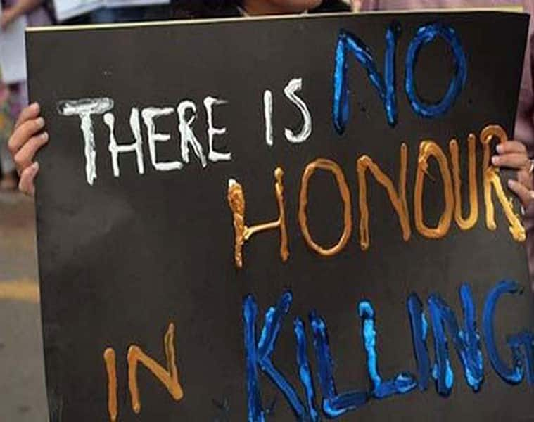 Ahmedabad honour killing: Dalit man visits pregnant wife, hacked to death by in-laws