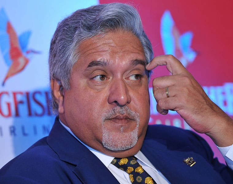 Christian Michel extradition  Vijay Mallya offers pay back loans Kingfisher