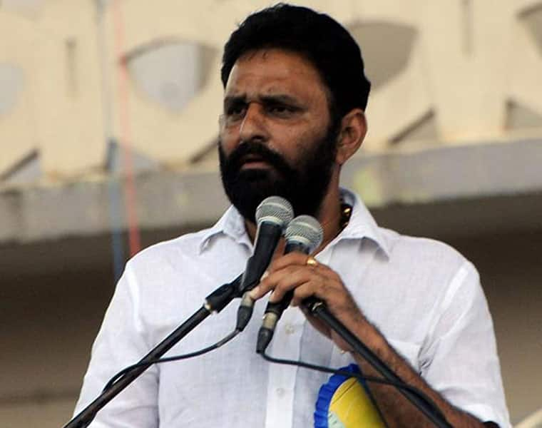AP minister Kodali Nani files house motion petion in High court over SEC orders lns