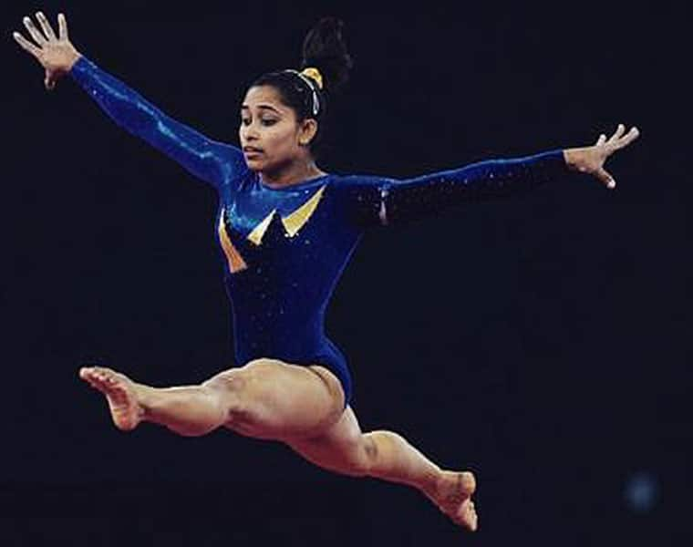 Gymnast Dipa Karmakar is not participating in the Tokyo Olympics spb