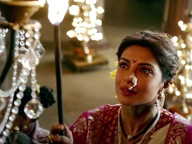 Priyanka Chopra bollywood journey