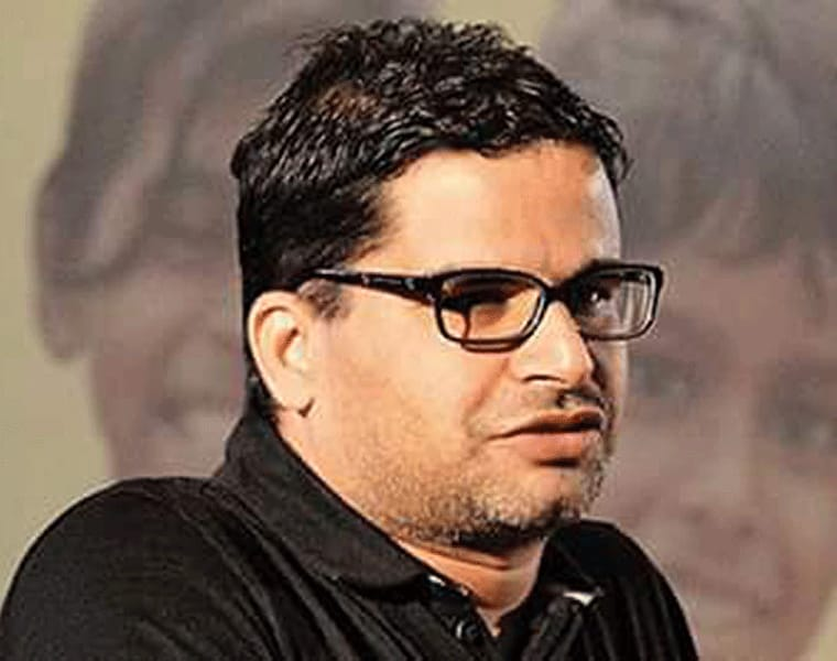 Prashant Kishor Twitter account hacked FIR lodged Delhi Police JDU Narendra Modi