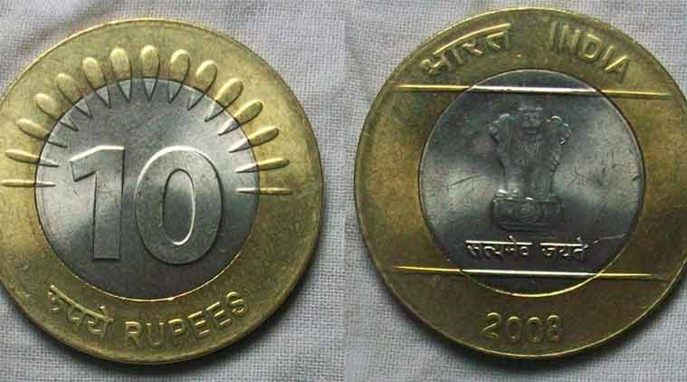 Shopkeeper denied for taking ten rupees coin, court found guilty