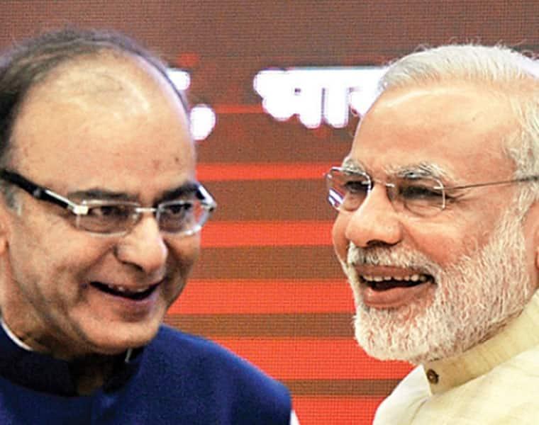 During Debate On Notes Ban This Punchline Made PM Narendra Modi Laugh