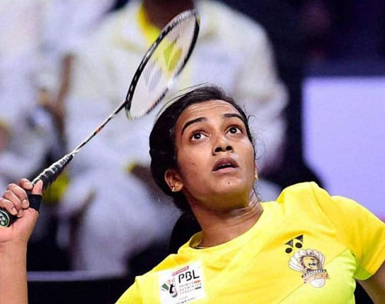 PV Sindhu says #Metoo movement taught lot about responsibilities, encourages women to be strong