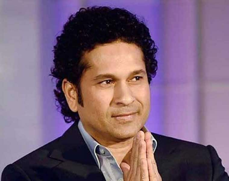 Sachin adopted Another Village