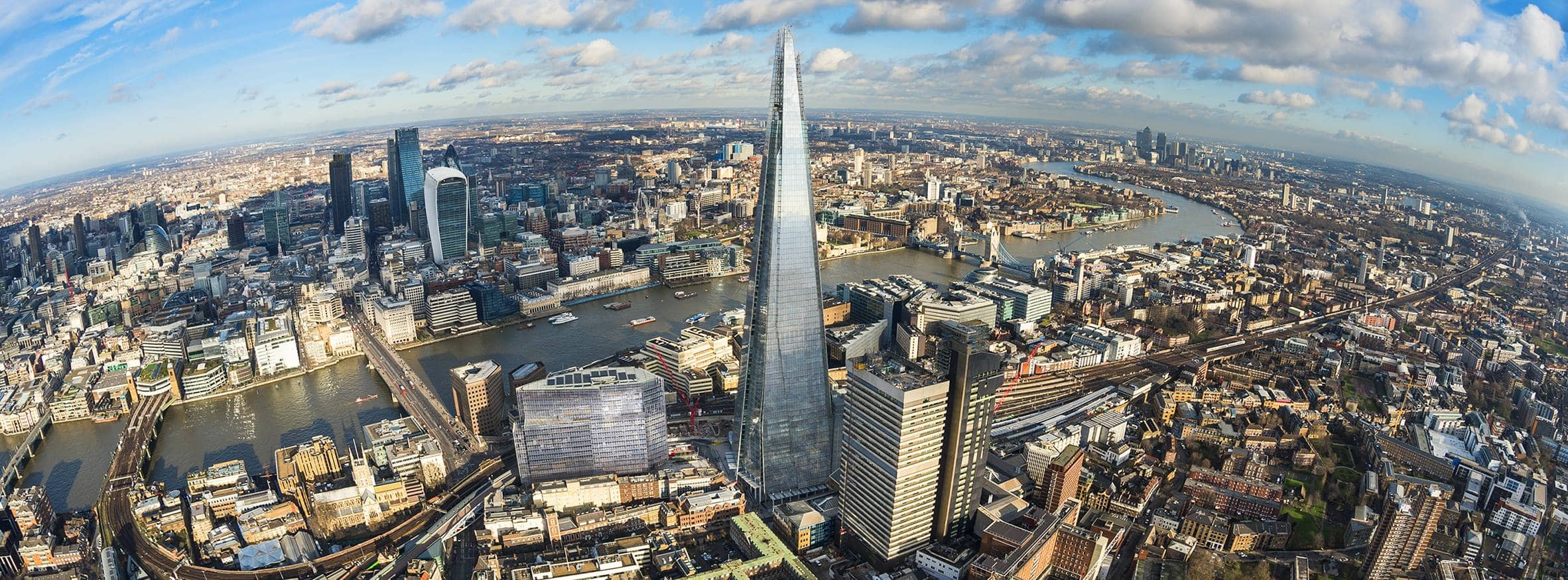 What to expect in an operated tour and a shoestring trip to London