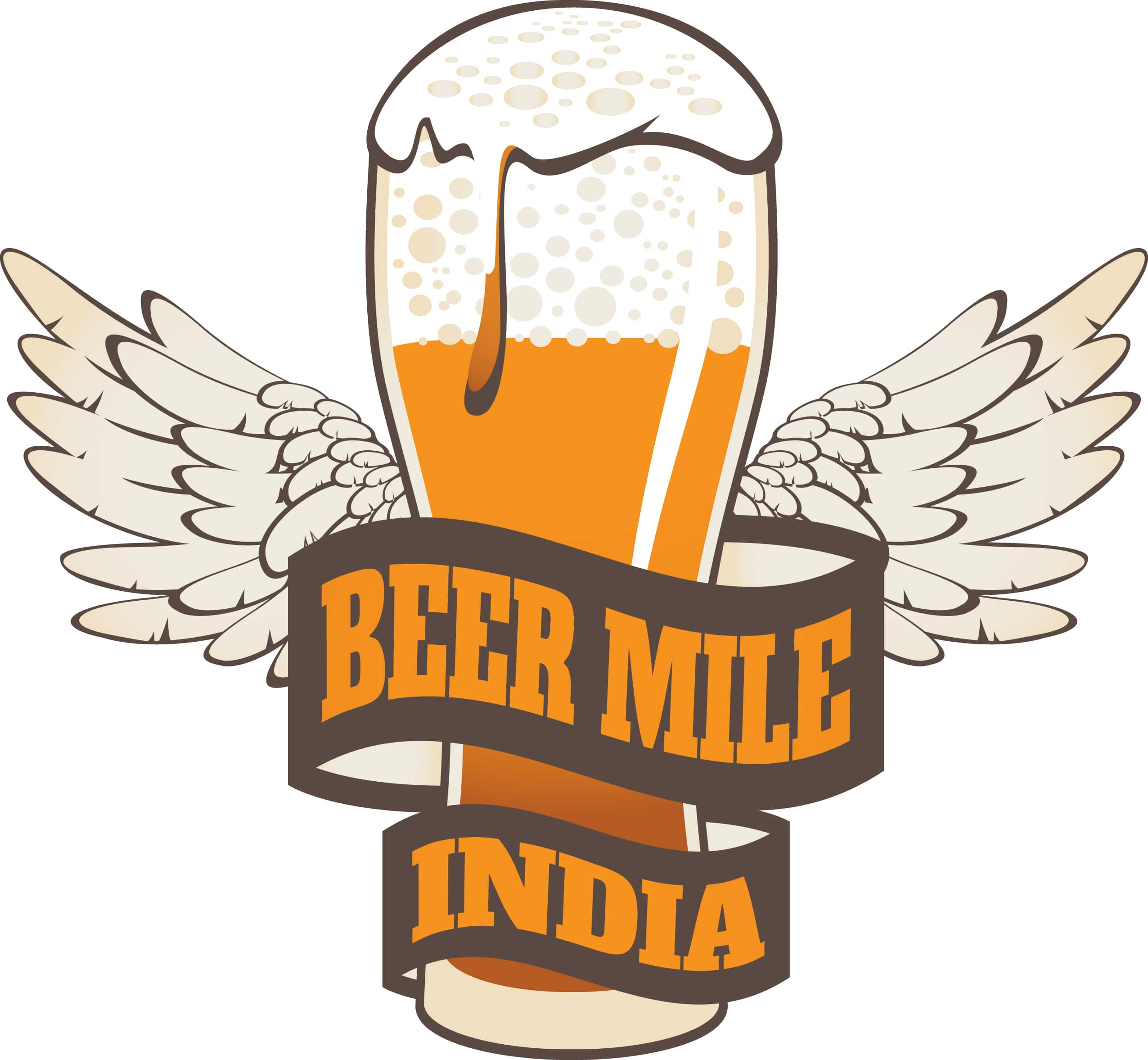 India First Ever Beer Mile Indigo 919