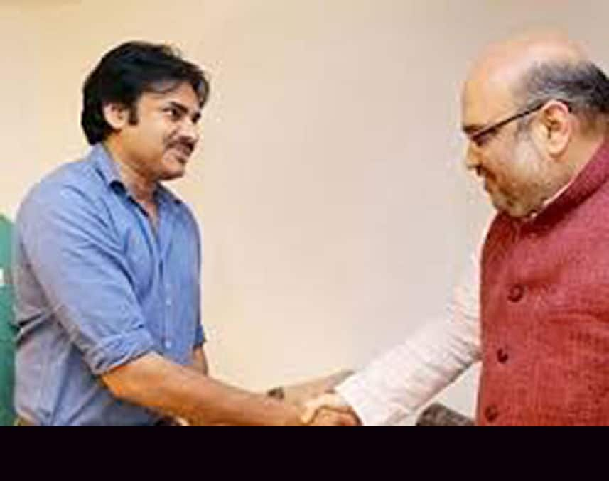 pawan says he had rejected bjp amith shah offer to join bjp