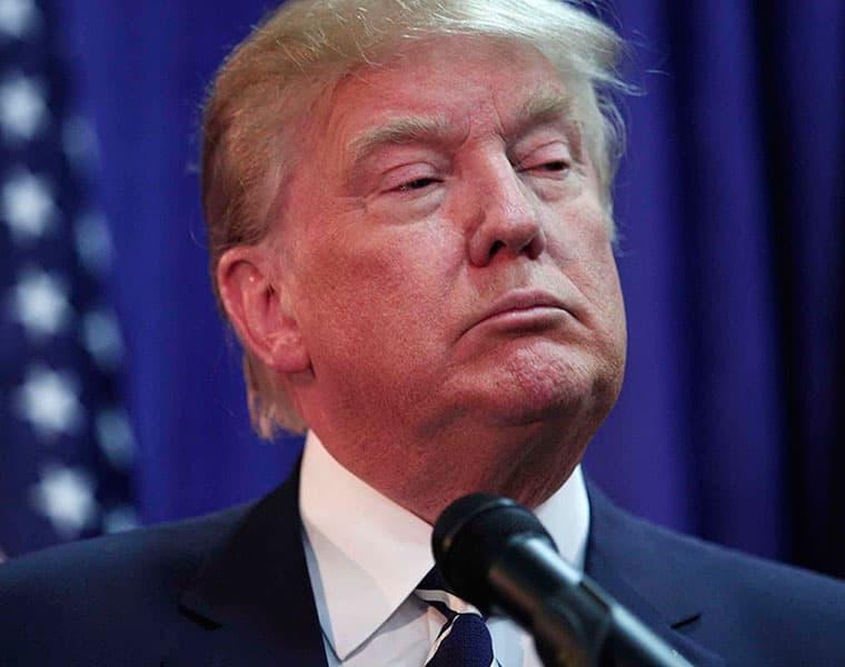 Donald Trump Democrats Republicans midterm elections violence white house dinner