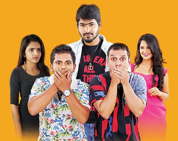 Eight sandalwood movies to be released on July 6