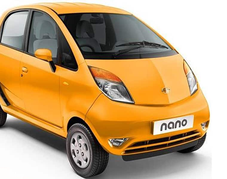 RIP: After 10 years, it's time to say TATA to NANO