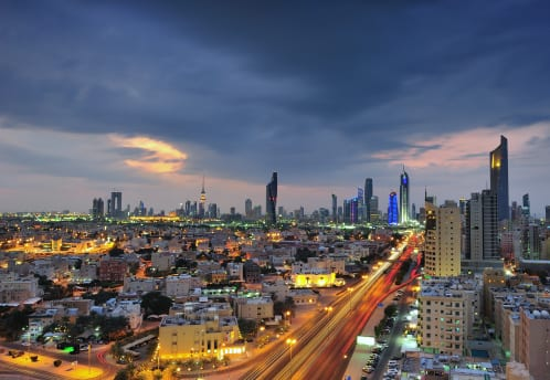 kuwait restaurants to allow dine in from sunday