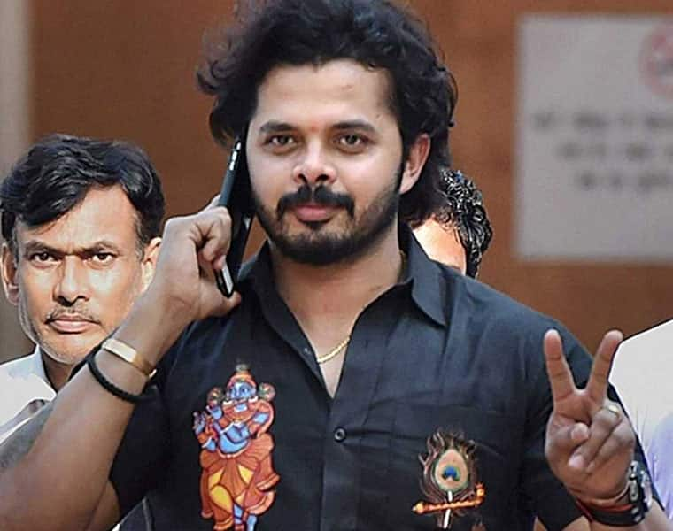 Indiana Jones dreams? Former cricketer Sreesanth wants to act with Steven Spielberg