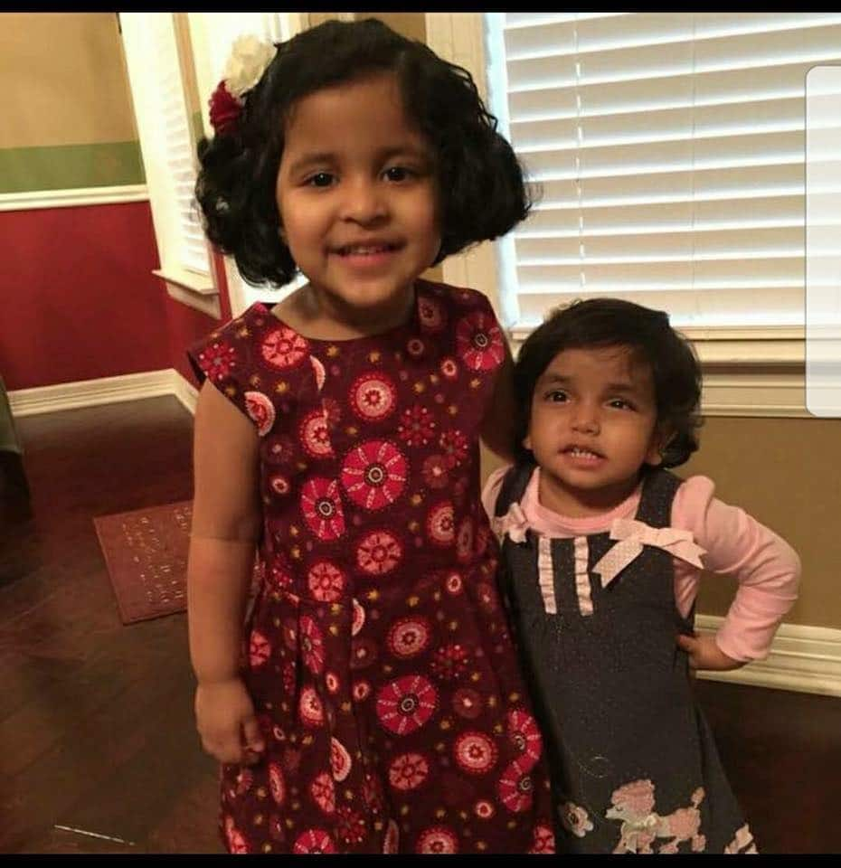 Abandoned in some bushes in Bihar to being suspected dead in a Texas culvert  the tragic life of Sherin Mathew
