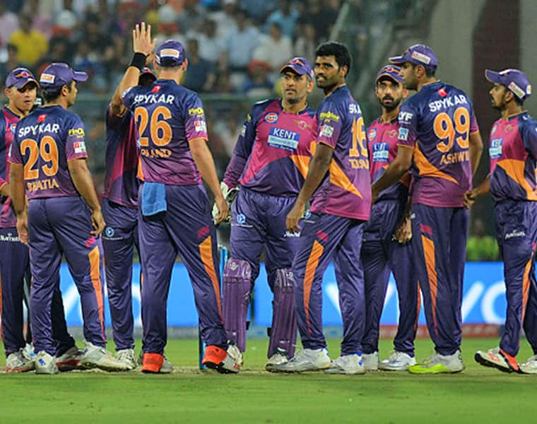 RPS vs RCB Reeling Kohli face energised Smith team news and likely XIs
