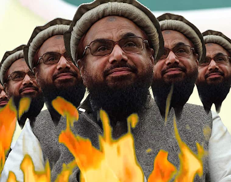 Hafiz Saeed Jamaat ud dawa and FiF out of restricted organizations list
