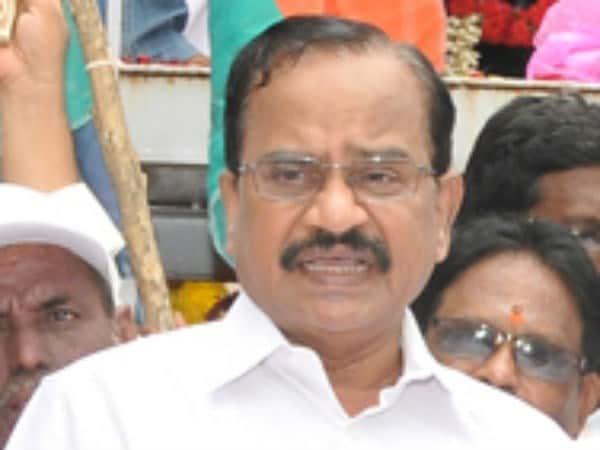 tamilaruvi maniyan says rajinini will contest 234 assembly constituency as individual