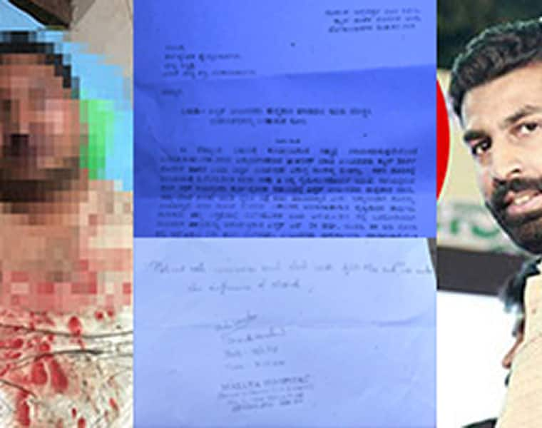 Victim Vidvats medical report to make life difficult for Nalapad Report copy here