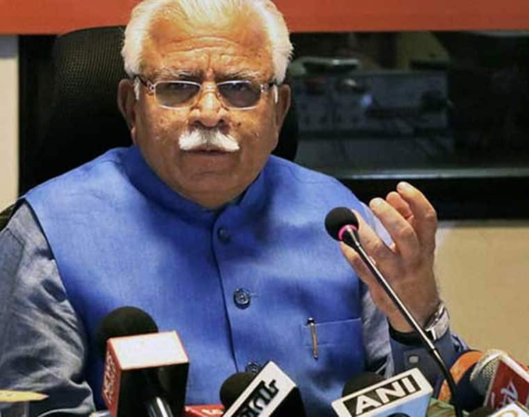 Haryana Chief Minister Manohar Lal Khattar said that NRC will implement in Haryana