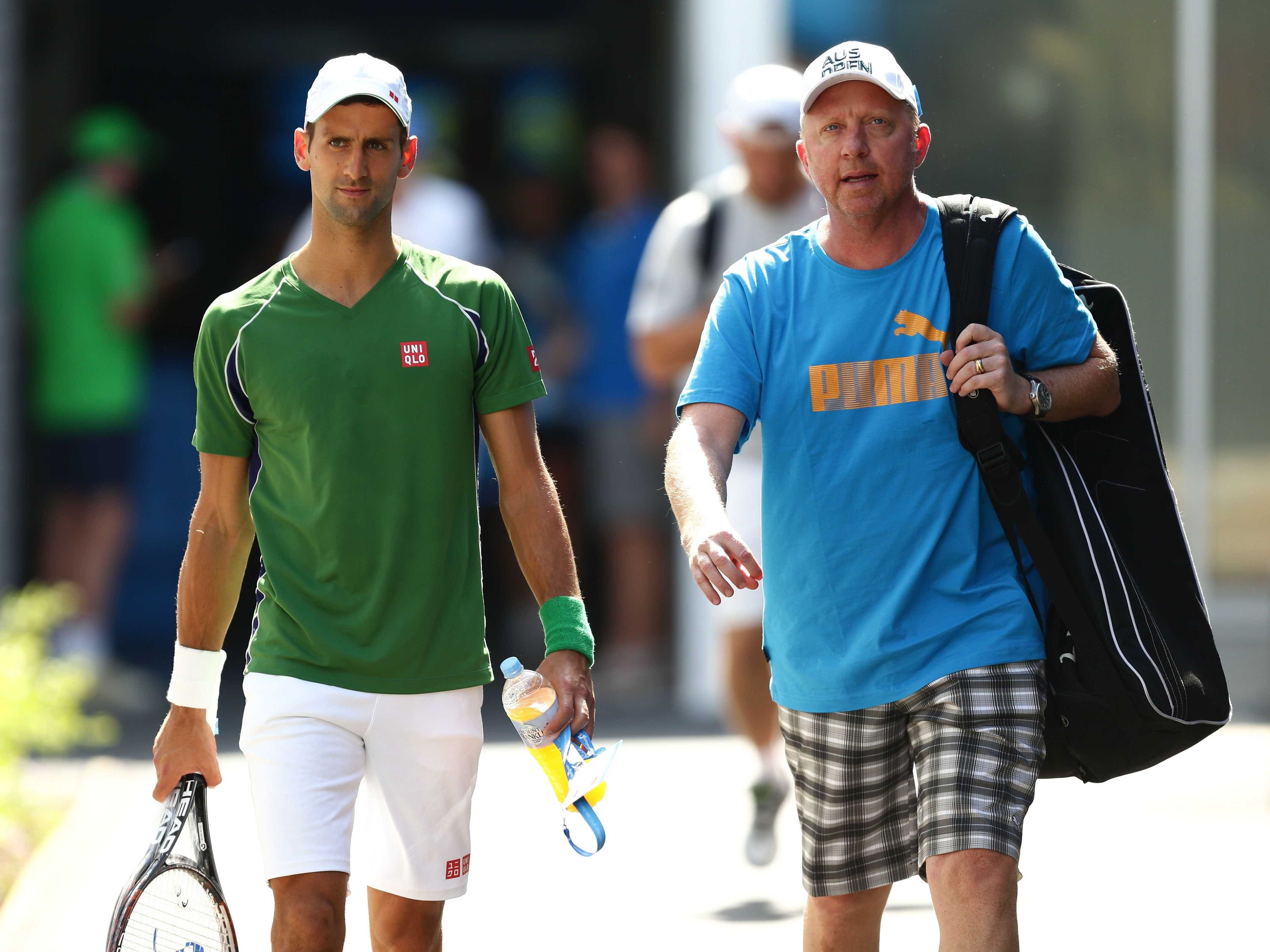 Do you know 2016 has been a terrible year for tennis veterans
